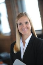 Rachel Barile Joins Fallston Group as Client Relations Coordinator