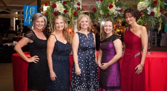 Harford County Public Library Foundation Raises More Than $100,000 at Annual Gala