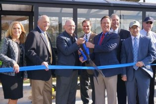 Harford Transit LINK to Install Shelters at Key Bus Stops