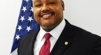 Donoven Brooks Named Harford County Public Schools Coordinator of Safety and Security