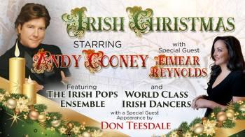 Irish Christmas in Harford County