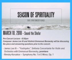 A Season of Spirituality