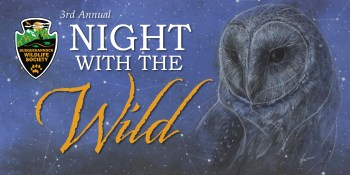 3RD ANNUAL 'NIGHT WITH THE WILD' FUNDRAISER RETURNS TO HARFORD