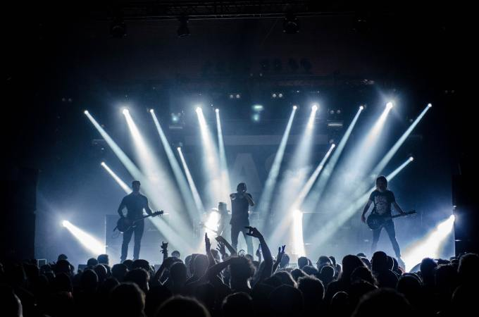 What is your Favorite Local Performance Venue?