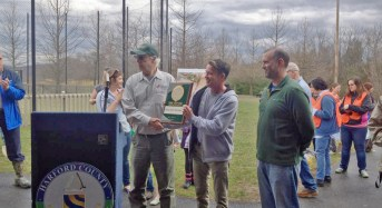 Arbor Day Foundation Names Harford County Tree City USA