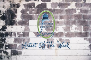 Who Is The Artist Of The Week?