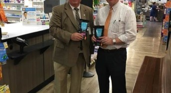 "Harford County Fights Opioid Abuse with Innovative ""Deterra Rx"" Pouches for Safe Disposal of Unused Medications"
