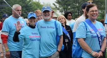 More than $100,000 Raised for Cancer LifeNet at Fifth Annual Amanda Hichkad CCA Celebration Walk