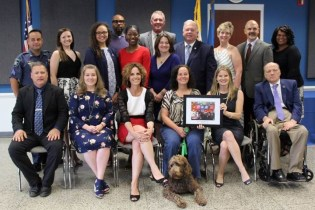 Harford County Celebrates 17 Champions for Children and Youth