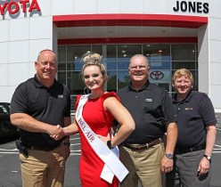 Jones Junction Auto Dealership Group Now the Premier Sponsor of Bel Air Independence Day Celebration