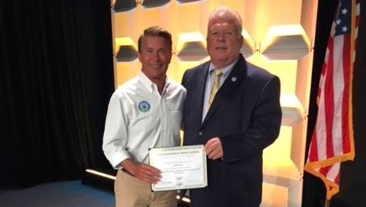 Harford County Honored by National Association of Counties for Using the Arts to Raise Awareness About Addiction