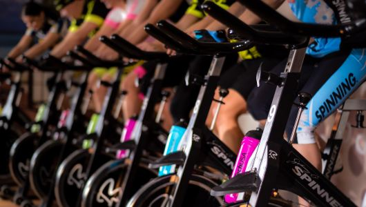 5 or 10 Spinning Classes at Emerge Wellness (Up to 42% Off)