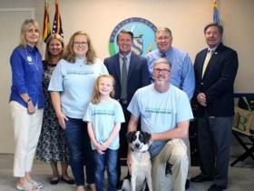 Harford Streams Summer Adventure 2018 Participation Exceeds 700