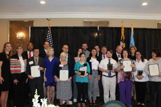 Harford County Celebrates Employment of Citizens with Differing Abilities