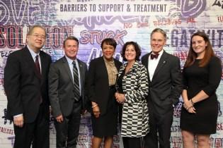 Harford Crisis Center Previews Services, Partnership