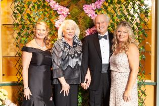 Harford County Public Library Foundation Raises Record Amount at 14th Annual Gala