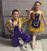 "Ballet Chesapeake Presents ""The Nutcracker"" at Towson University"