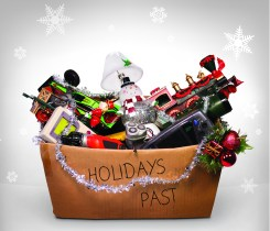 This Holiday Season: Protect Your Family by Recycling Old Batteries