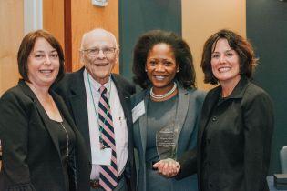 Healthy Harford/Healthy Cecil's WATCH Program Receives 2018 Maryland Rural Health Program Award