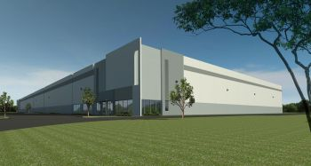 Chesapeake Real Estate Group Breaks Ground On 350,000 Square Feet of Warehouse/Industrial Space In Harford County, Md