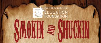 Join the Harford County Education Foundation for an Old-Fashioned Shin Dig