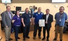 Harford County Recognizes National Public Safety Telecommunicators Week