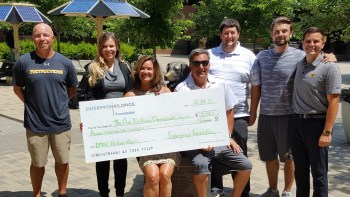 Enterprise Holdings Foundation Donates $3K to Support People with Differing Abilities