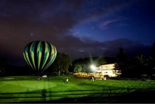 Balloon Glow Gala to Light Up the Night