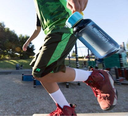 Does Your Child's School Have Safe Drinking Water?