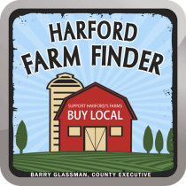 "New ""Farm Finder"" App Makes it Easy to Buy Local in Harford County"