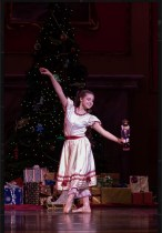 Harford Dance Theatre in The Nutcracker at Amoss Center
