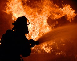 Do You Practice Fire Safety At Home?