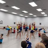 Ballet Chesapeake Invited to Prestigious Youth America Grand Prix Finals