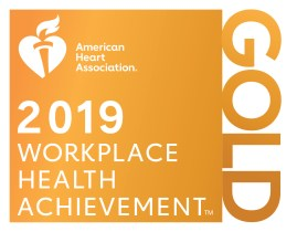 UM Upper Chesapeake Health Receives Gold Recognition on the American Heart Association's Workplace Health Achievement Index