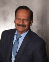 Longtime UM HMH Emergency Department Leader, Dr. Rao, Retires