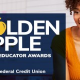Freedom Federal Credit Union Calls For Entries: Annual Golden Apple Educator Awards