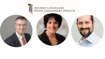 UM Upper Chesapeake Health Appoints Three New Board Members