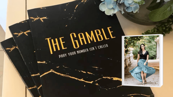 Book of the Month for November 2020