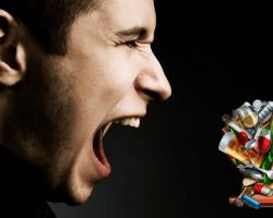 Rage Against Addiction
