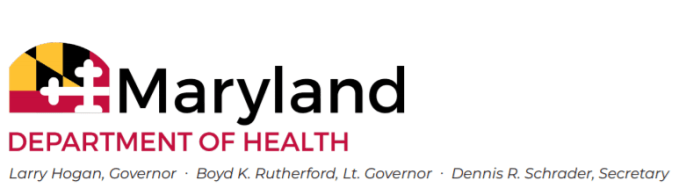 Maryland Department of Health Statement on Administration of Johnson & Johnson COVID-19 Vaccine