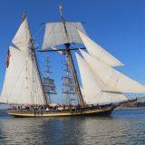 Lower Susquehanna Heritage Greenway Welcomes Pride of Baltimore II to Havre de Grace May 7-9
