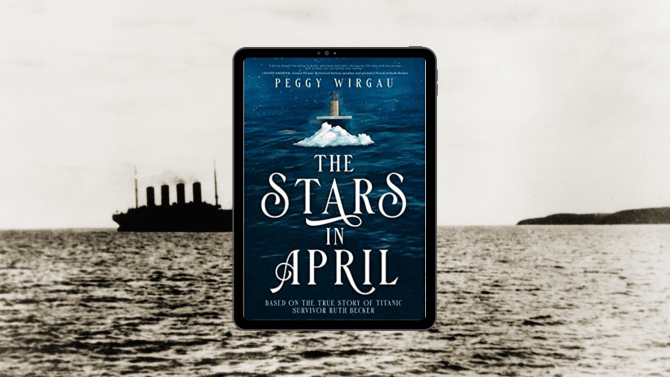 April 2021 Book of the Month