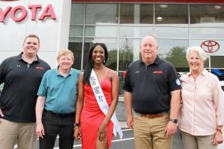 Jones Junction Auto Dealership Group Renews the Premier Sponsorship of Bel Air Independence Day Celebration