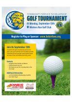 Jones Toyota Again Sponsors the Bel Air Lions Foundation Golf Tournament