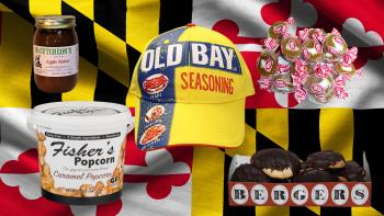 Get A Taste Of Maryland