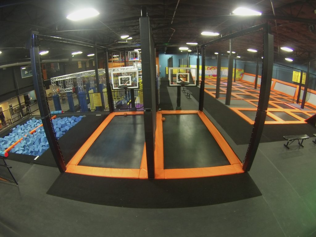 Half Price Admission To Urban Air Trampoline Park In White Marsh Harford Happenings