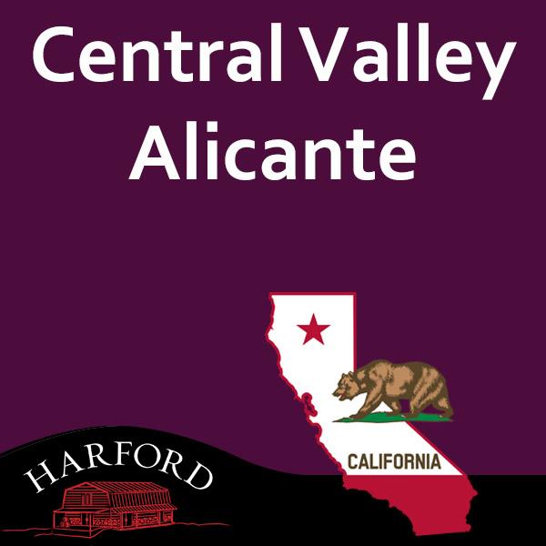 Central Valley Alicante