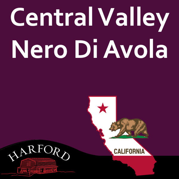 Central Valley Nero Di Avola