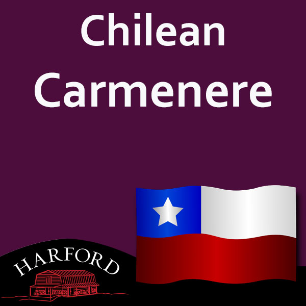 Chilean Grape Carmenere