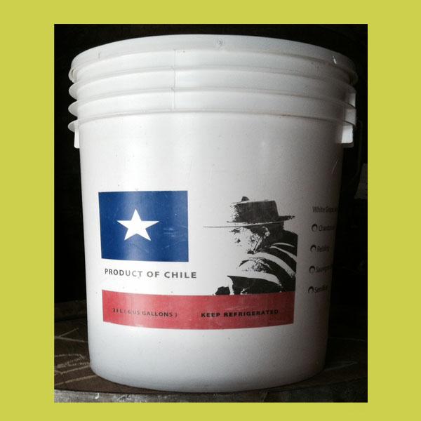 Chilean Juice Muscat
